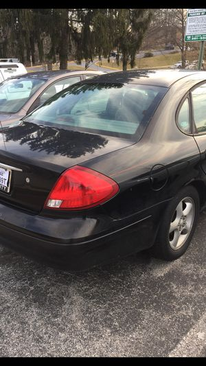 2001 Ford Taurus for Sale in Silver Spring, MD