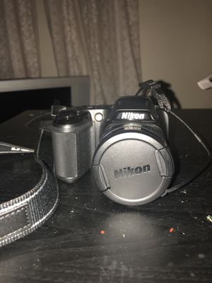 Nikon COOLPIX L340 for Sale in Hartford, CT