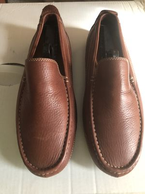 Timberland leather shoes for Sale in Hernando, FL