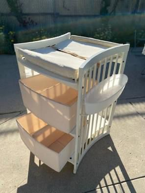 "Stokke ""Care"" Baby Changing Table for Sale in Los Angeles, CA"