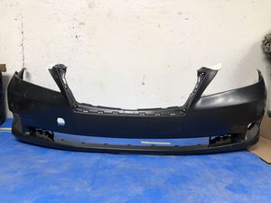 LEXUS ES300 REAR BUMPER COVER OEM 10 -12 for Sale in Los Angeles, CA