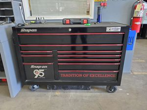 Snap on tool box for Sale in Santa Ana, CA