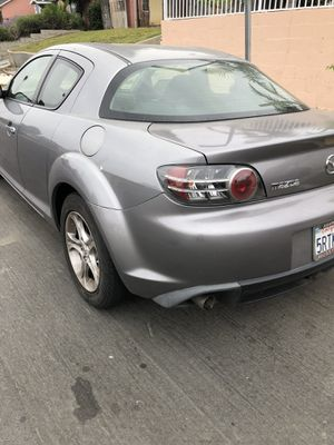 Mazda Rx8 PARTS for Sale in Los Angeles, CA