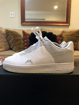 A Cold Wall Nike AF1 for Sale in El Segundo, CA