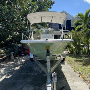 2010 Tidewater Adventure for Sale in Hollywood, FL