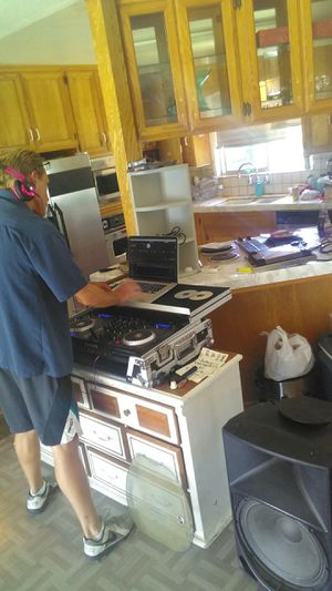 DJ Equipment system for Sale in Modesto, CA