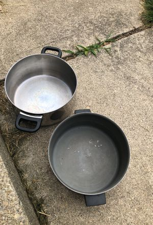 Pans for Sale in Columbus, OH