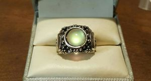 Vintage SS MoonStone Ring. for Sale in Pawtucket, RI