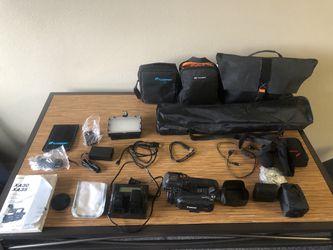 Canon XA35 Camera for Sale in Denver,  CO