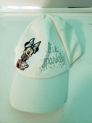 Walt Disney World park hat for kids or small heads for Sale in New Port Richey, FL