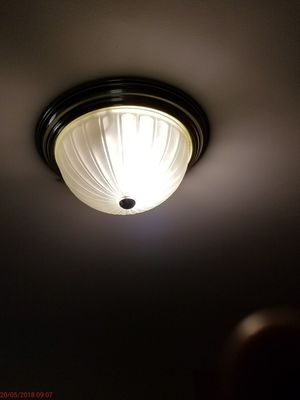 3 Ceiling mounted fixtures for Sale in Brooklyn, NY