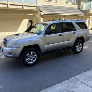 2005 Toyota 4Runner Sport 4x4 for Sale in Brentwood, CA