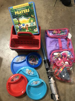 Kids toys for Sale in Fountain Valley, CA