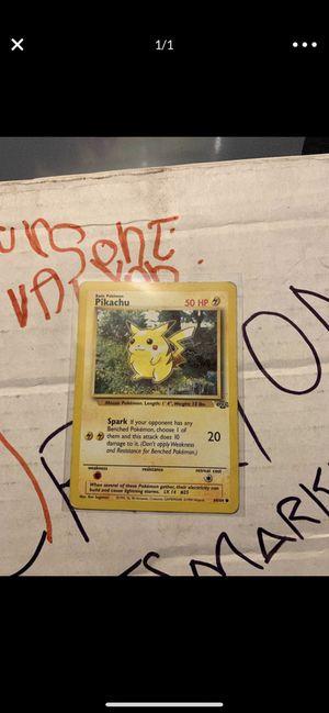 Pokemon! Cards for Sale in Shoreline, WA
