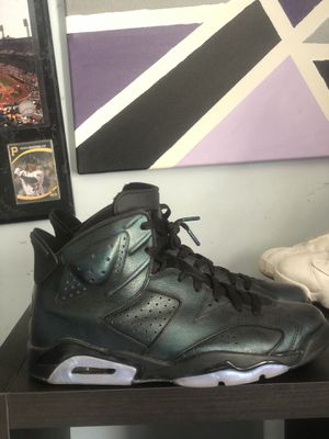 """JORDAN 6 """"all star"""" for Sale in Cranberry Township, PA"""