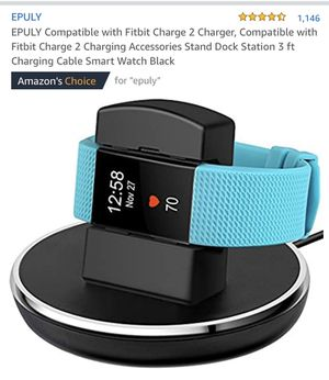 Fitbit 2 Charge Charger for Sale in Seattle, WA