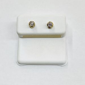 10 K Gold & Diamond Earrings Biggest Sale Ever for Sale in Indianapolis, IN