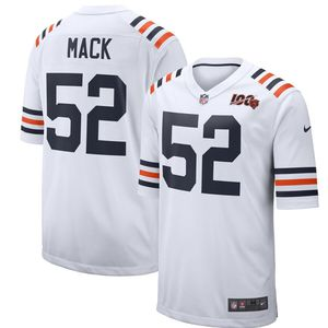 BEARS MACK JERSEY SIZE SM-3XL 100% STITCHED for Sale in Colton, CA