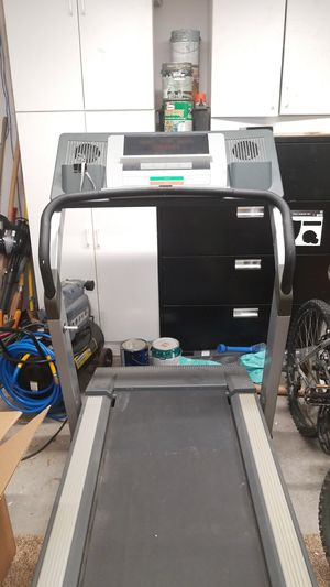 NordicTrack Exercise WeightLoss Helper Treadmill for Sale in Las Vegas, NV
