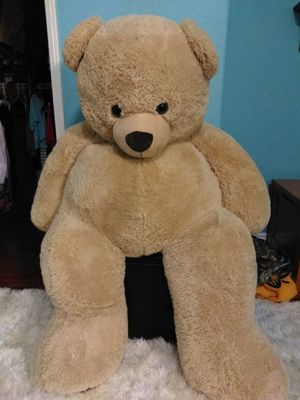 Teddy bear for Sale in Santee, CA