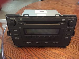 CD player/radio for a Prius for Sale in Atlanta, GA