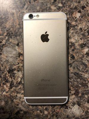 iPhone 6 for Sale in San Ramon, CA
