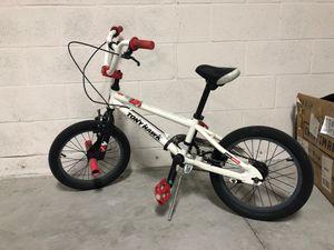 Tony hawk - 16 inch BMX bike for Sale in Tampa, FL