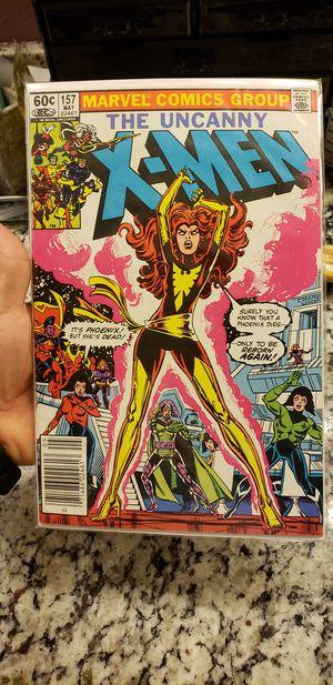 X-men #157 for Sale in Queen Creek, AZ