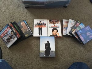 DVD Movies and shows for Sale in Hayward, CA