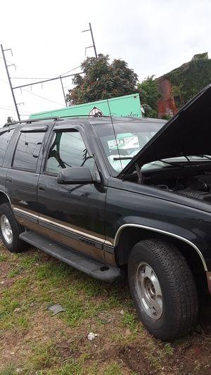 1997 Yukon Parts truck for Sale in Philadelphia, PA