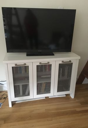 Custom TV Stand, Good Quality for Sale in New York, NY
