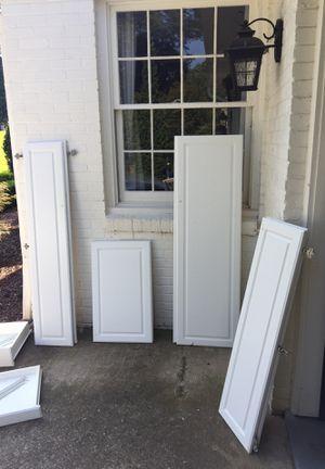 Kitchen Cabinets Doors for Sale in Marietta, GA