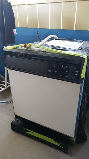 Dishwasher for Sale in Lincoln Acres, CA