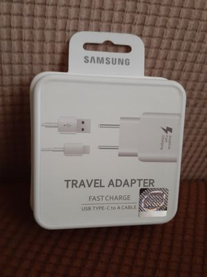 Travel Adapter, Samsung House Charger, Samsung House Adapter, Samsung Charger, samsung15W Travel Adapter for Sale in Monterey Park, CA