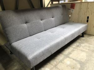 🔥New! Popular Urban grey sofa bed sleeper for Sale in Escondido, CA