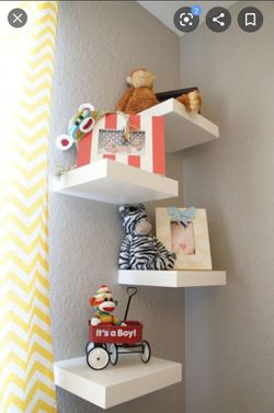 Ikea floating shelves for Sale in Channelview,  TX