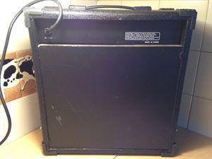 Dean Guitar Amp for Sale in Cicero, IL