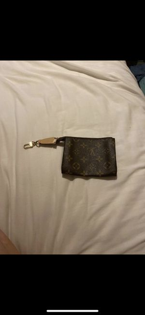FASHION monogram signature wallet/coin purse/small purse for Sale in Claremont, CA