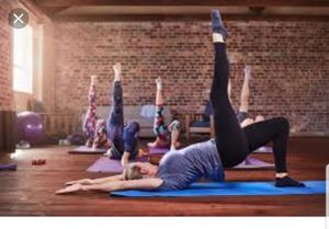 Tristan and Hanah Custom Yoga Pants M for Sale in Atlanta, GA