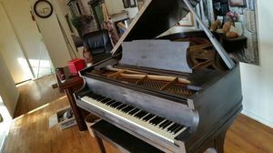 Baby grand piano for Sale in Little Ferry, NJ