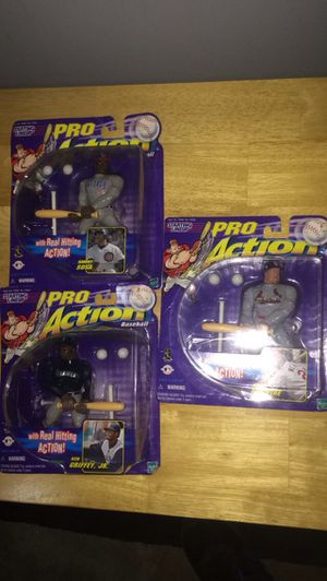 Baseball Collectible Toys for Sale in Pomona, CA