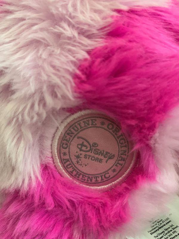 """16"""" Disney Authentic Original Cheshire Cat"""