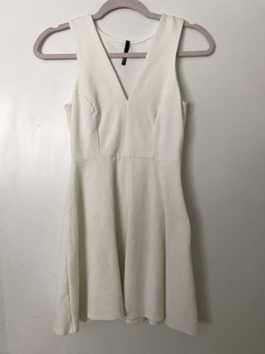 Lulus white dress for Sale in Tampa, FL