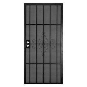 Security screen door for Sale in Victorville, CA