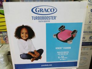 Graco TurboBooster for Sale in Phoenix, AZ