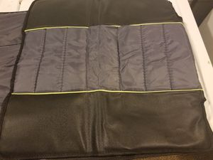 Seat Protector for Under Car Seat for Sale in Bridgeville, PA
