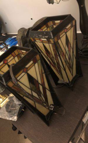 Antique reproduction lamps for Sale in Woodbridge, VA