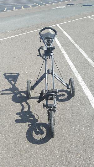 Sun Mountain golf cart 3 wheels for Sale in San Diego, CA