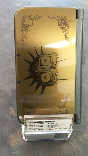 Dsi 3ds xl for Sale in Plant City, FL
