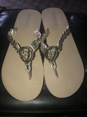 New G Woman Sandals (Size:6) for Sale in Chino, CA
